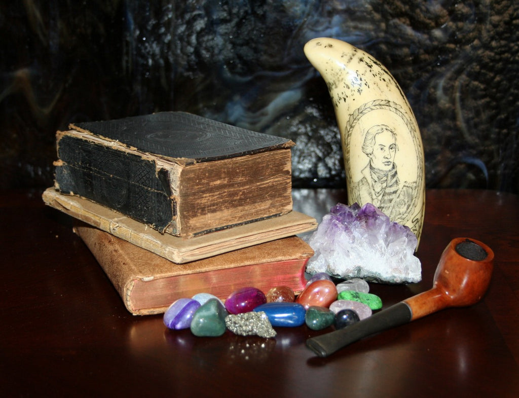 Start Your Healing Crystals Energy Makeover like a Wizard TODAY