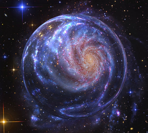 galaxy metaphysics stars