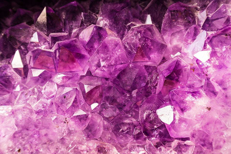 7 Tricks About Crystals For Humility Everyone Should Know