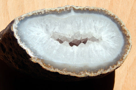 What can Healing Crystal Geodes do? - AtPerry's Healing Crystals