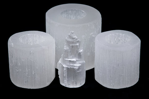 Selenite Lamp Benefits, Uses, Meanings And Powers