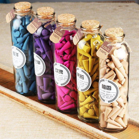 Best incense bottles 95 per pack