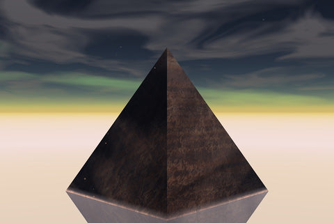 Definitive Guide To Use A Crystal Pyramid At Home - AtPerry's