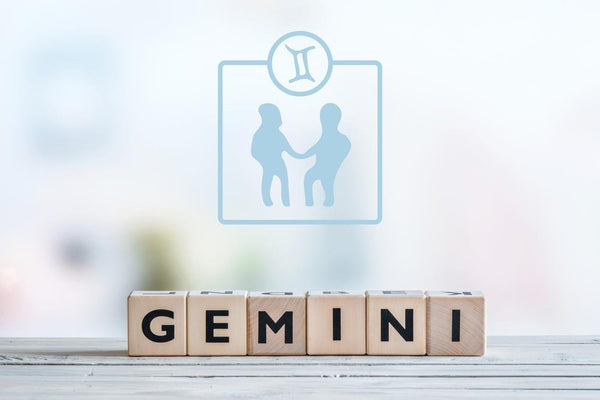Gemstones for Gemini to Wield Higher Powers in May-June