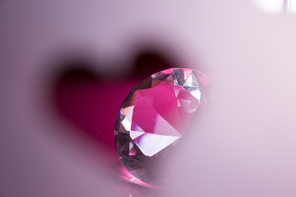 Crystals That Maketh The Perfect Valentine's Day