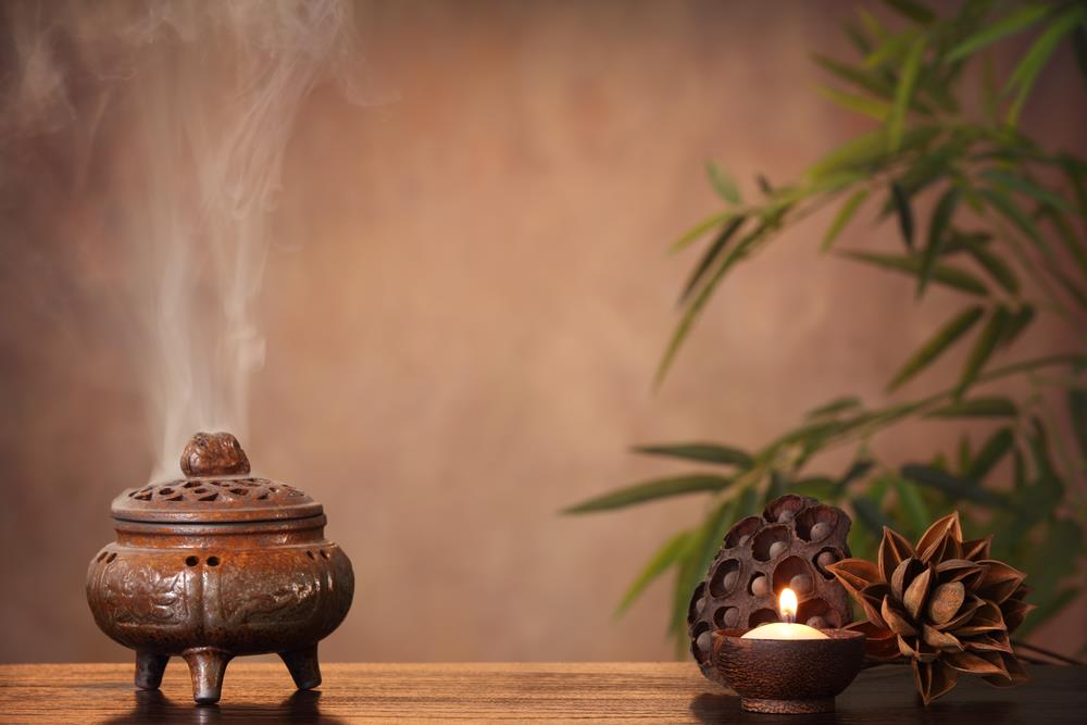 7 Incense Burners that actually makes Magic out of Smoke-9