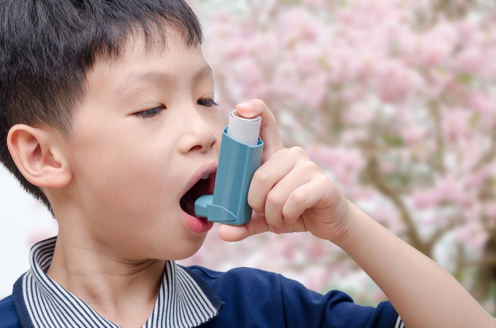 Why Crystals For Asthma Had Been So Popular Till Now?