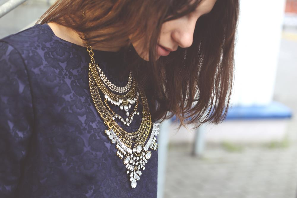 9 Shocking Things your Jewelry Says about You