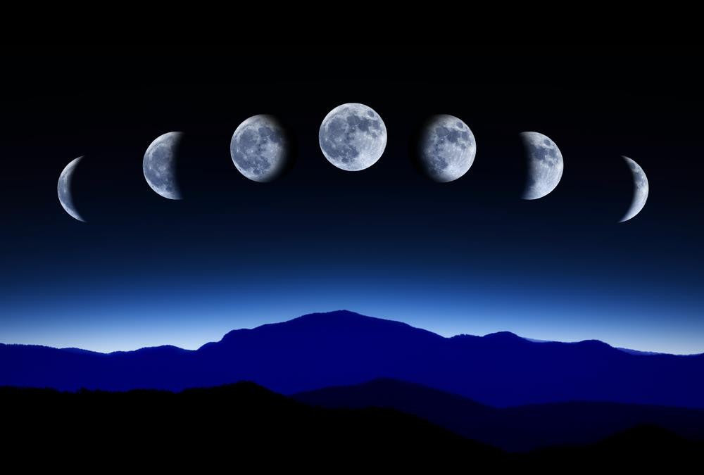 How to Welcome April New Moon: April 26th