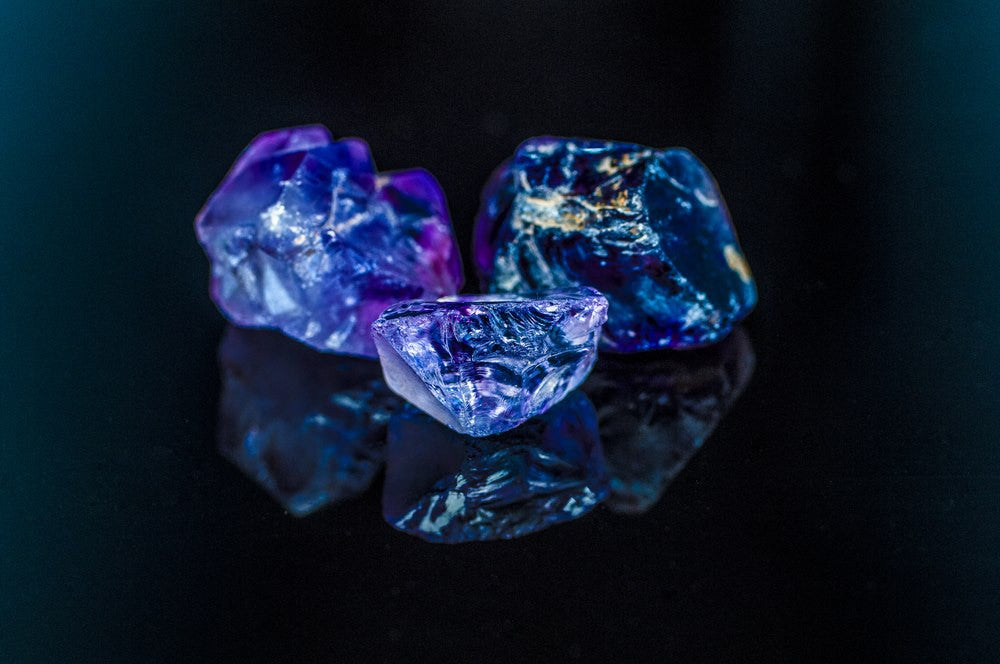 The Miracle Of Crystals For Offering GratitudeThe Miracle Of Crystals For Offering Gratitude