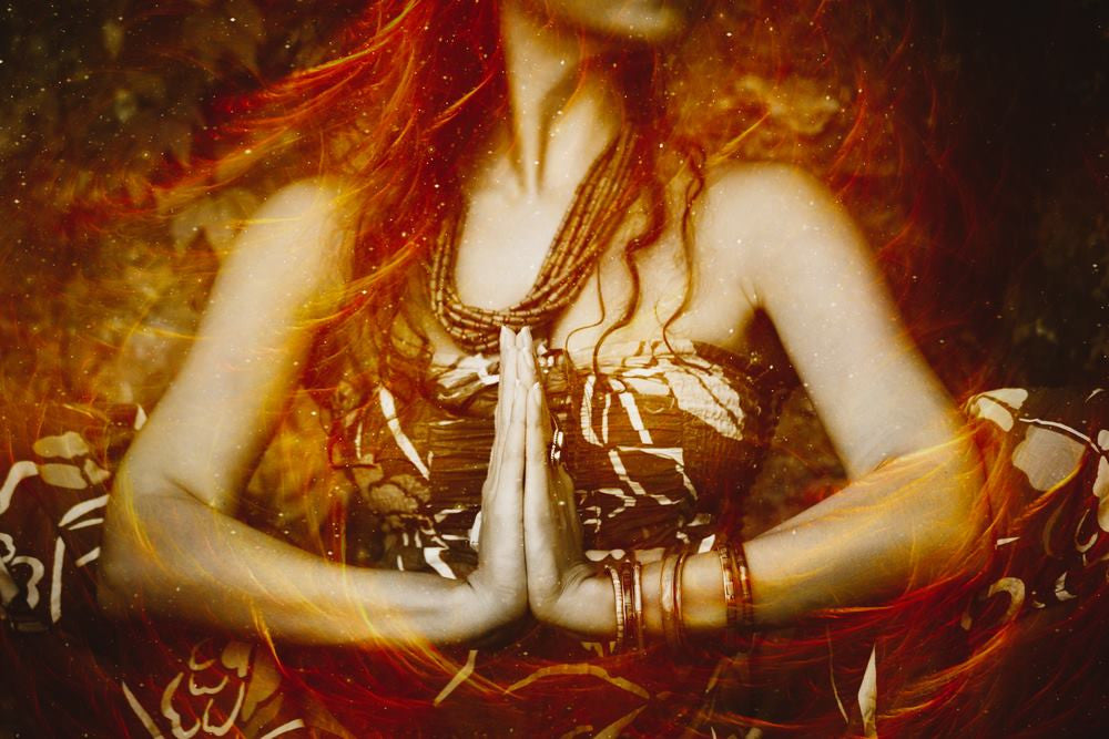 Smart Ways To Check If Your Chakra Is Out Of Balance