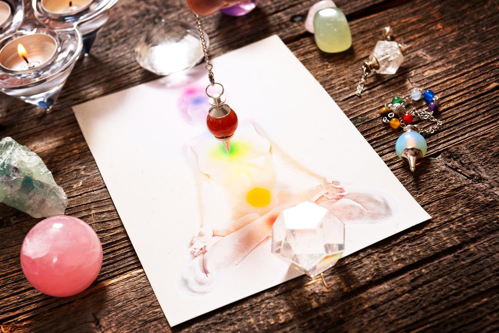9 Ways to Use Crystals in Everyday life