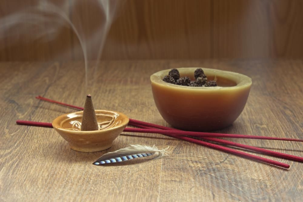 6 Awesome Therapeutic Effects of Incense Cones You should know -4