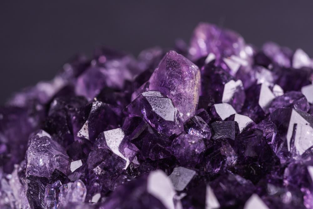 12 Powerful Crystal Colors to Choose your Crystals with
