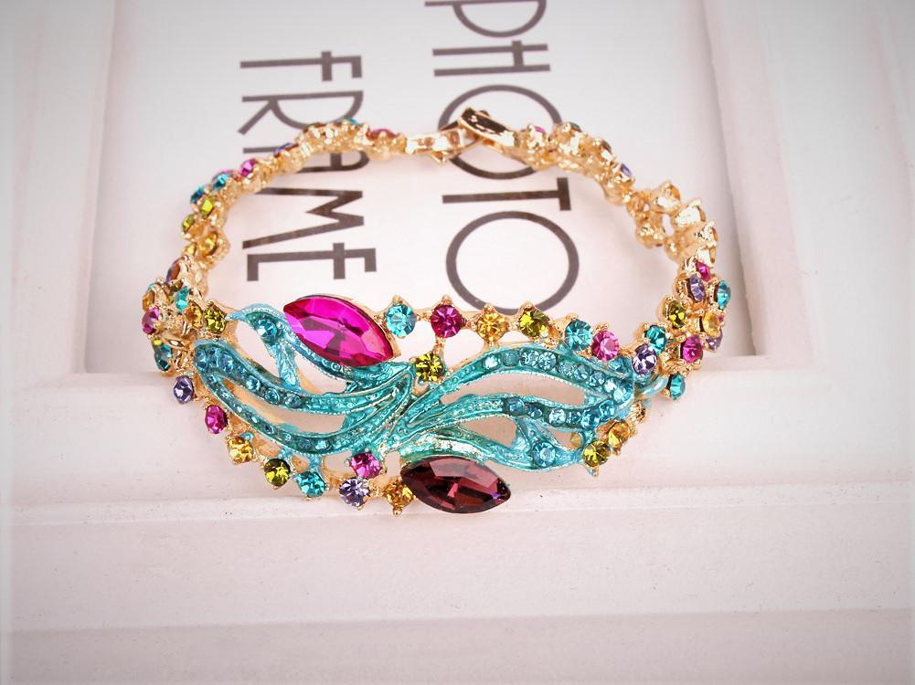 Luxury Multi Bracelet