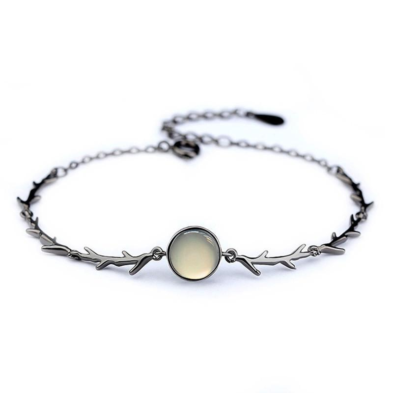 Moonstone Bracelet Charm - atperry's healing crystals