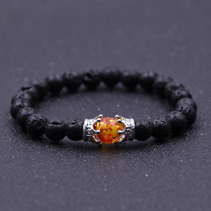 Stylish Sunstone BraceletBracelet