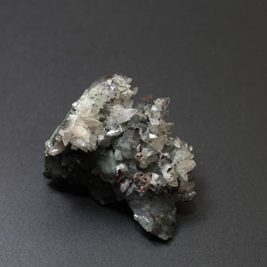 Natural Dark Crystal Pyrite - atperry's healing crystals