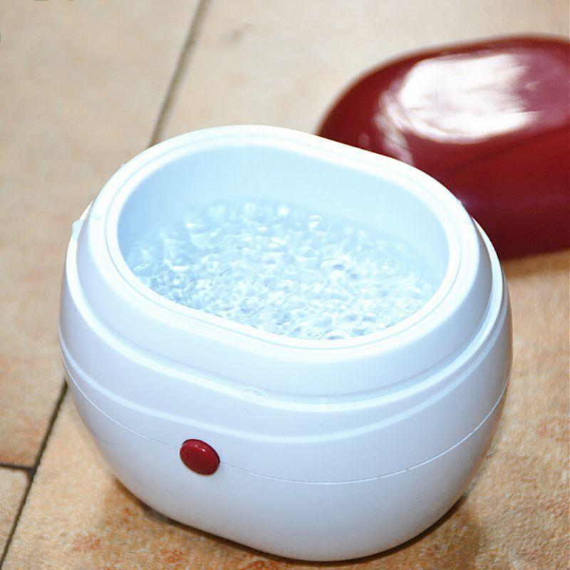 Mini Ultrasonic Jewelry Cleaner