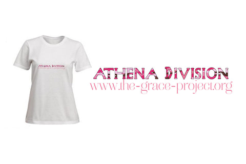 Grace Project Athena Division T-Shirt