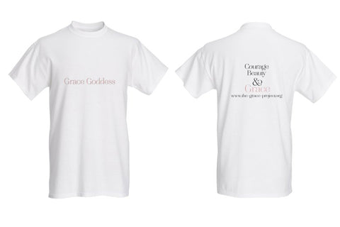 Grace Goddess T-Shirt