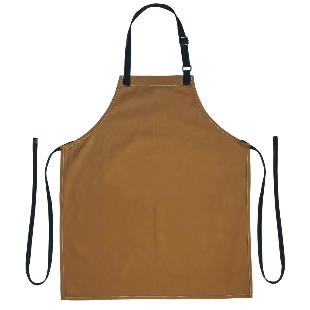 Skills Bib Apron (Create Your Own)