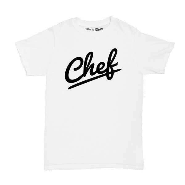 The Urbano Chef T-shirt