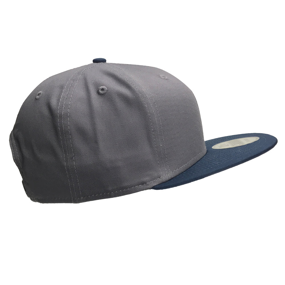 New Era Charcoal/Navy Snapback 9FIFTY