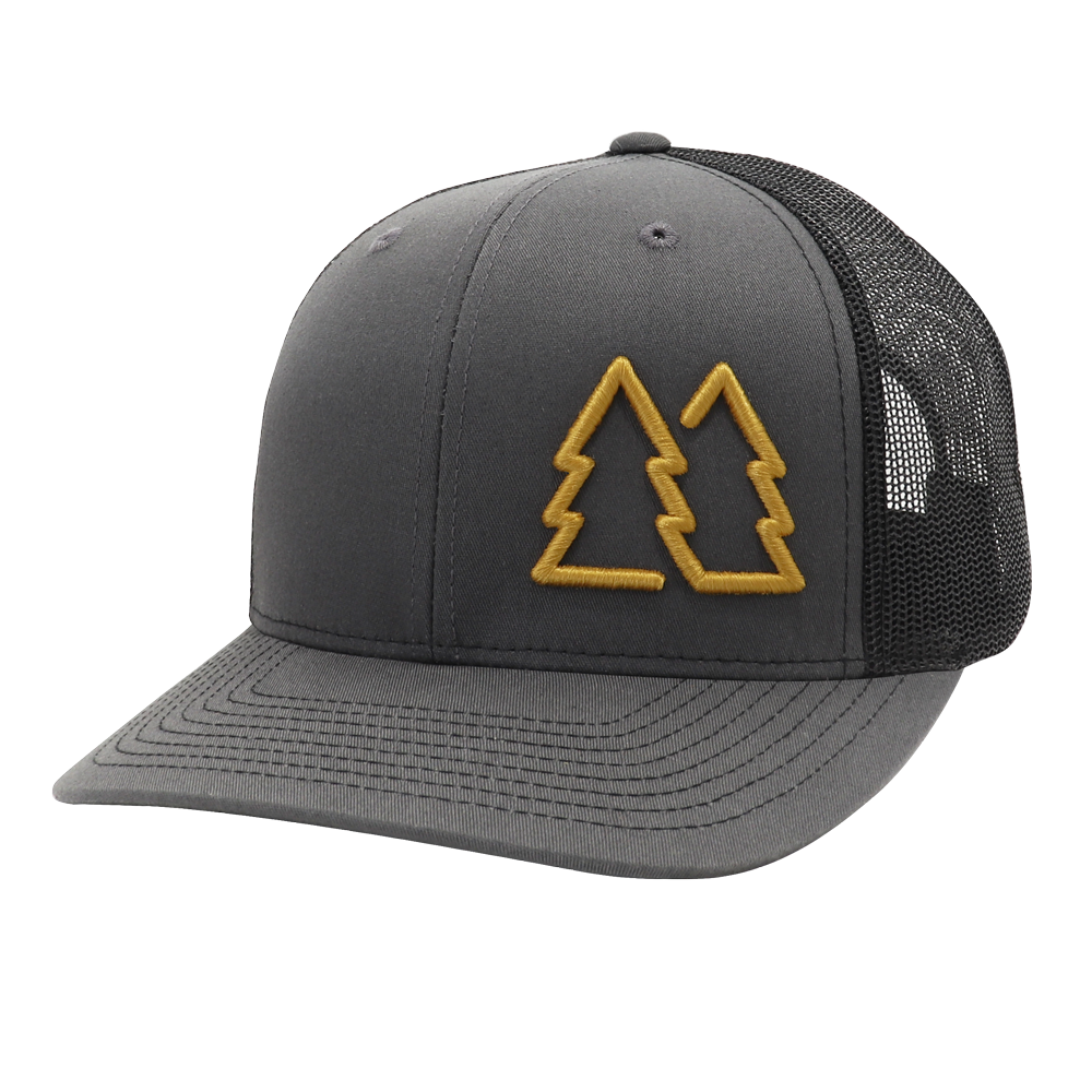 Pines - Trucker Hat