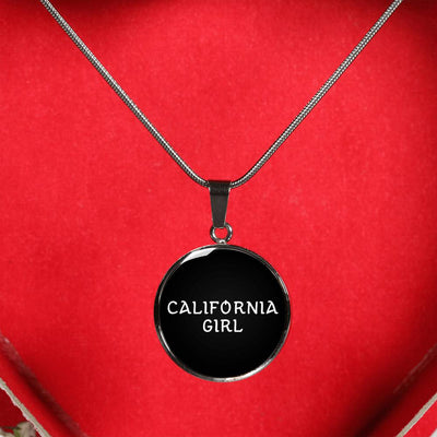 California Girl v1 - Luxury Necklace