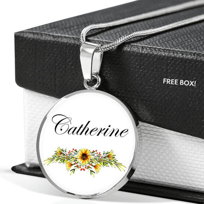 Catherine v5 - Luxury Necklace