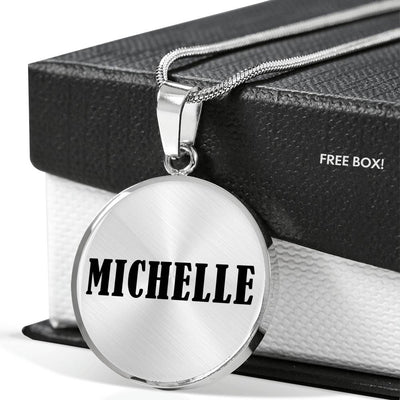 Michelle v01 - Luxury Necklace