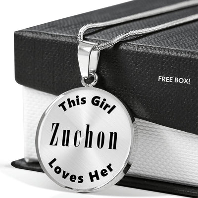 Zuchon - Luxury Necklace