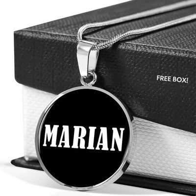 Marian v02 - Luxury Necklace