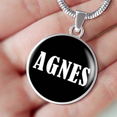 Agnes v02 - Luxury Necklace