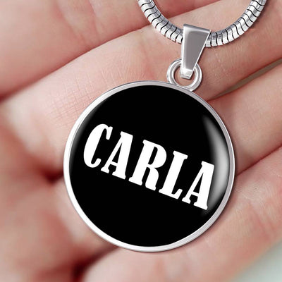Carla v02 - Luxury Necklace