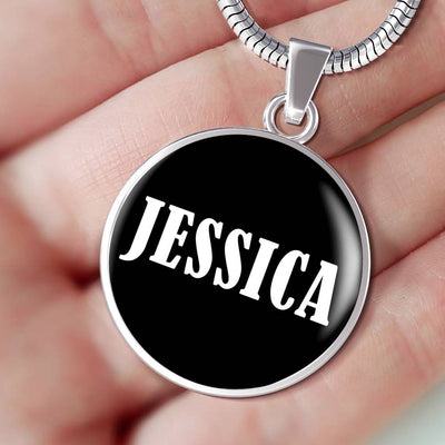 Jessica v02 - Luxury Necklace