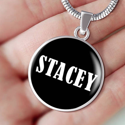 Stacey v02 - Luxury Necklace