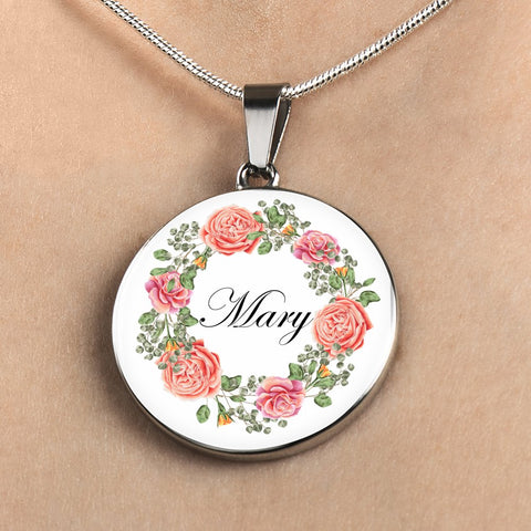 Mary - Luxury Necklace