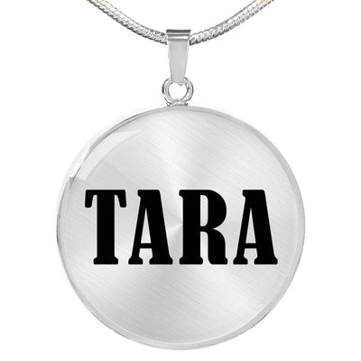 Tara v01 - Luxury Necklace