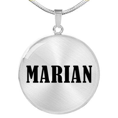 Marian v01 - Luxury Necklace