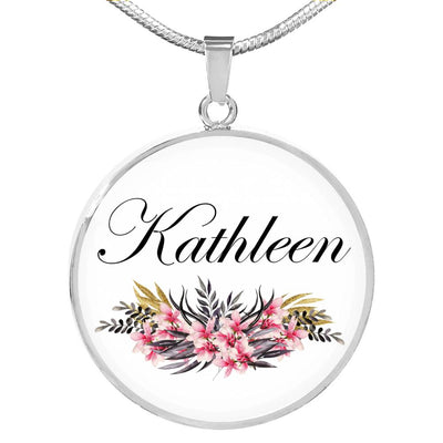 Kathleen v2 - Luxury Necklace