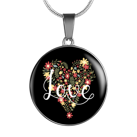 Love - Luxury Necklace