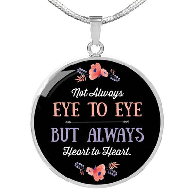Always Heart To Heart - Luxury Necklace