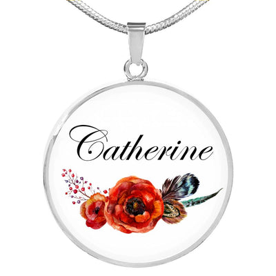 Catherine v7 - Luxury Necklace