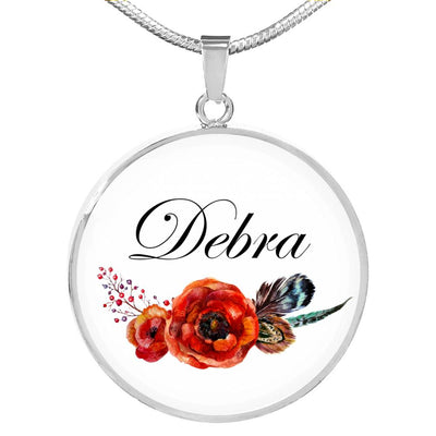 Debra v7 - Luxury Necklace