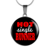 Hot Single Runner - Luxury Necklace