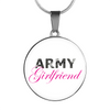 Army Girlfriend - Luxury Necklace