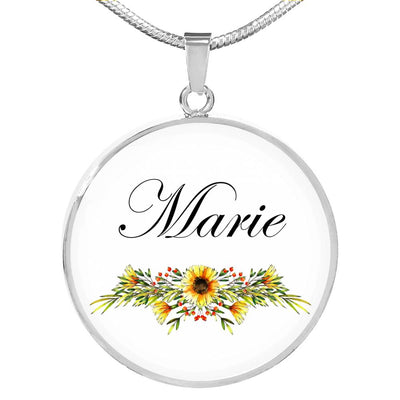Marie v5 - Luxury Necklace