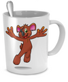 Koala - 11oz Mug - Unique Gifts Store